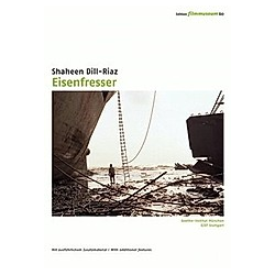 Eisenfresser - DVD  Filme