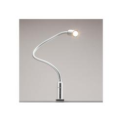 kalb Bettleuchte kalb 3W LED Bettleuchte dimmbar Leseleuchte Nachttischlampe Bettlampe Leselampe