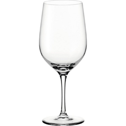LEONARDO Rotweinglas Ciao+ (6-tlg), 610 ml
