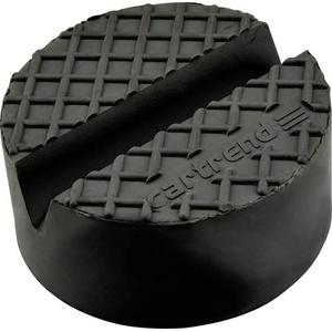 Cartrend Gummiauflage für Wagenheber 700kg 144000
