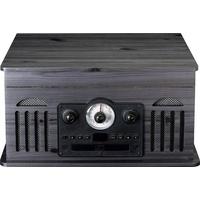 Lenco TCD-2600 schwarz