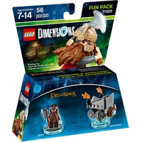 LEGO Dimensions - Fun Pack