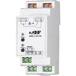 HomeMatic 76802 HMW-LC-Bl1-DR RS485 Jalousieaktor 4-Kanal Hutschiene 3680W