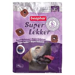 (4,19 EUR/kg) Beaphar Super Lekker 1 kg