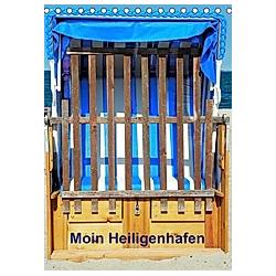 Moin Heiligenhafen (Tischkalender 2021 DIN A5 hoch)