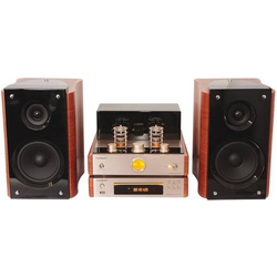 Madison MAD-TA20BT Stereoanlage Bluetooth®, CD, UKW, USB, 2 x 40W