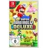Nintendo New Super Mario Bros. U Deluxe Switch USK: 0