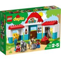 Lego Duplo Pferdestall (10868)