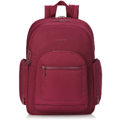 Hedgren Inter CIty Tour Rucksack RFID 42 cm Laptopfach cabernet