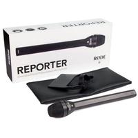 Rode Reporter