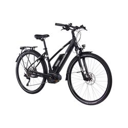 "CHRISSON, E-Bike Trekking, 33 "", 10-Gang, 11.1 Ah"