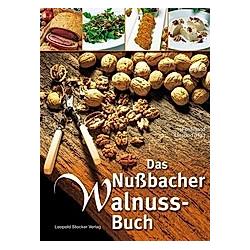 Das Nußbacher Walnuss-Buch