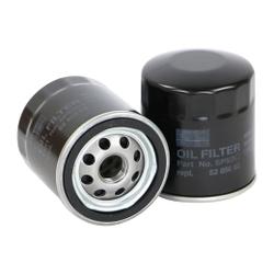 Ölfilter- Landmaschine - TIMBERWOLF - TW 18/100 GES ()