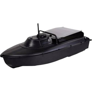Amewi Futter-/ Köderboot V3 inkl. Sonar RC Motorboot 100% RtR 600mm
