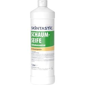 Skintastic SCHAUMSEIFE Seifenkonzentrat für Schaumspender