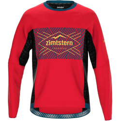 Zimtstern 3/4-Arm-Shirt TechZonez