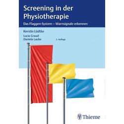 Screening in der Physiotherapie: Buch von