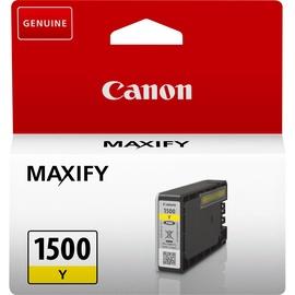 Canon PGI-1500Y gelb