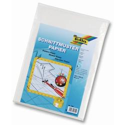 FOLIA 790 100x150cm Pg5Bg Schnittmusterpapier transp.