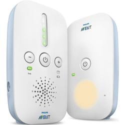 Philips AVENT Babyphone SCD503/26, mit Nachtlicht und Smart ECO-Modus