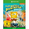THQ Spongebob SquarePants: Battle for Bikini Bottom Rehydrated Xbox One