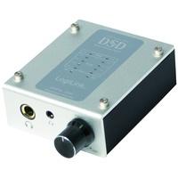 Logilink UA0271 Audio-Konverter Schwarz, Metallisch