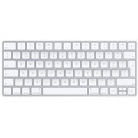 Apple Magic Keyboard DE