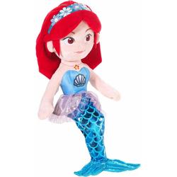 Heunec® Stoffpuppe Magic Doll, Meerjungfrau 40 cm