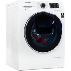 Samsung Waschtrockner AddWash WD5500 WD8EK5A00OW/EG, 8 kg, 4,5 kg 1400 U/min, 4 Jahre Garantie