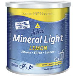inkospor Active Mineral Light, 330 g Dose (Geschmack: Lemon Lime)