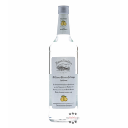 Hauser Williams Schnaps 1l