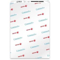 Kopierpapier Colortech+ weiß 90g/qm A4 VE=500 Blatt
