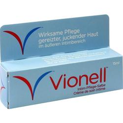 vionell Intim-Pflege-Salbe