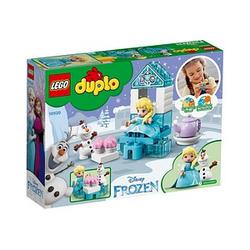 LEGO® Duplo 10920 Elsas und Olafs Eis-Café Bausatz