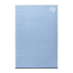 Seagate Backup Plus Slim 2TB blau externe HDD-Festplatte