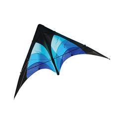 Elliot Flug-Drache Drachen Delta Stunt bunt blau
