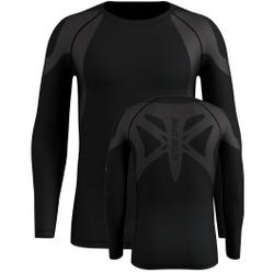 Odlo - T-Shirt ML Active Sp - Unterwäsche - Größe: S