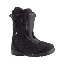 Burton - Swath Black 2021 - Herren Snowboard Boots - Größe: 9 US