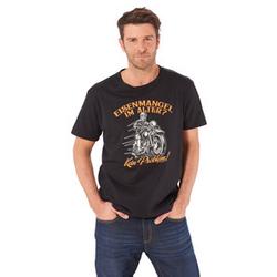 Eisenmangel T-Shirts EISENMANGEL M