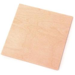 Snapmaker CNC Holzscheiben Passend für: 3D 3-1 SNAP_CNC_MDF_wood_33011