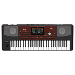 Korg PA-700 Entertainer Keyboard