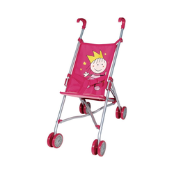 Bayer Puppenbuggy Puppenwagen Buggy Princess