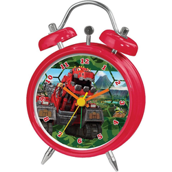 Joy Toy Radiowecker Dinotrux Wecker