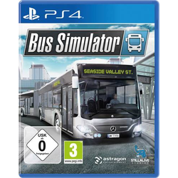 Bus Simulator PS4 USK: 0