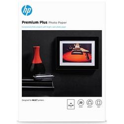 HP Fotopapier CR673A DIN A4 seidenmatt 300 g/qm 20 Blatt