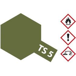 Tamiya Acrylfarbe Oliv-Drab TS-5 Spraydose 100ml