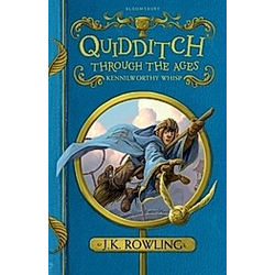 Quidditch Through the Ages. J.K. Rowling  - Buch
