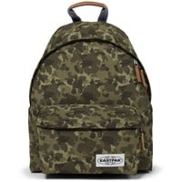 EASTPAK Padded Pak'r graded camo