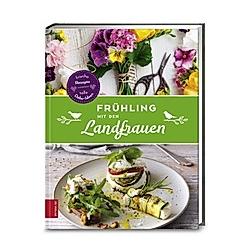 Frühling mit den Landfrauen - Buch