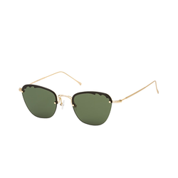 Illesteva Sorrento C1, Cat Eye Sonnenbrille, Damen